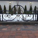 кованые заборы Ставрополь