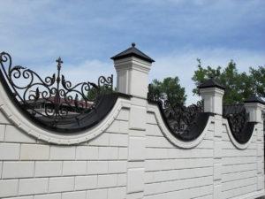 художественная ковка Михайловск
